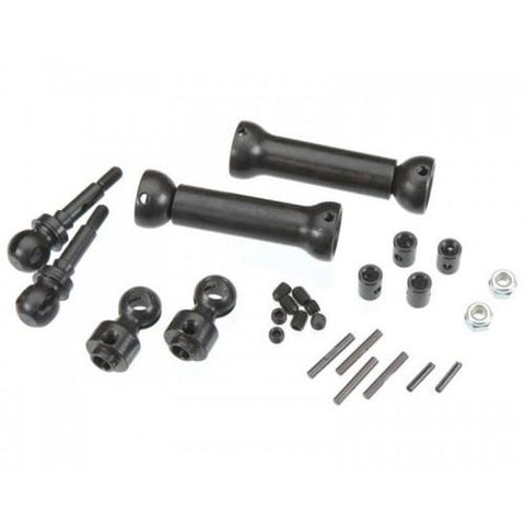 MIP Traxxas Front X-Duty CVD Kit Stampede 4X4