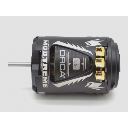 ORCA Modtreme 6.5T motor(MO18MT5465T)