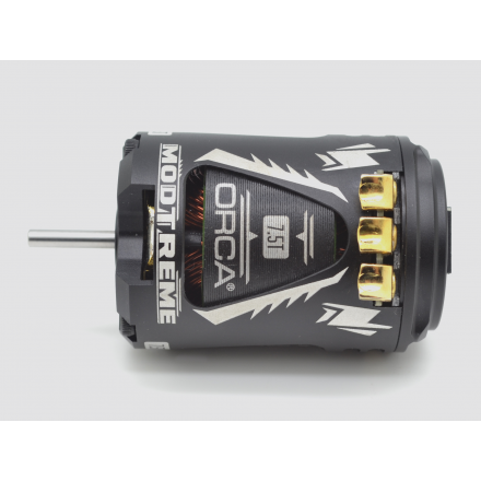 ORCA Modtreme 7.5T motor  (MO18MT5475T)