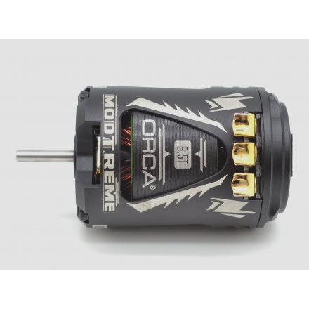 ORCA Modtreme 8.5T motor  (MO18MT5485T)