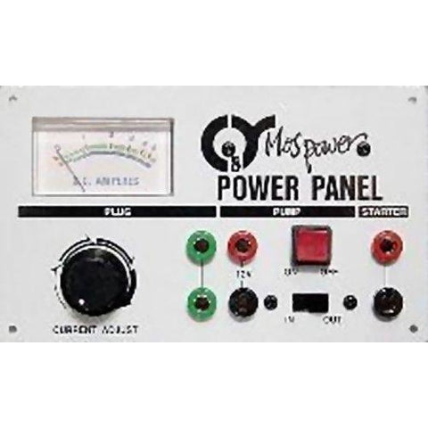 PROLUX C.Y POWER PANEL