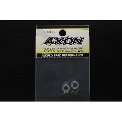 AXON O-RING for Gear diff BD9