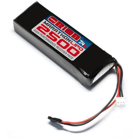 TEAM ORION RX LiPo Pack 2500mAh Stick Battery