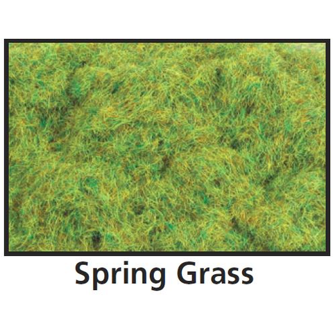 PECO 4mm Spring Grass Fibre 20gm (P-PSG401)