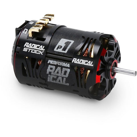 Performa P1 Radical 540 Stock Motor 21.5 T (P1-PA9336)
