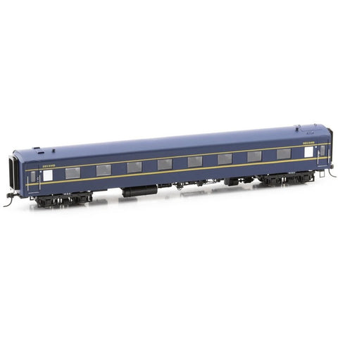 POWERLINE HO - Victorian 'S' Carriage VR 10BS Single Car