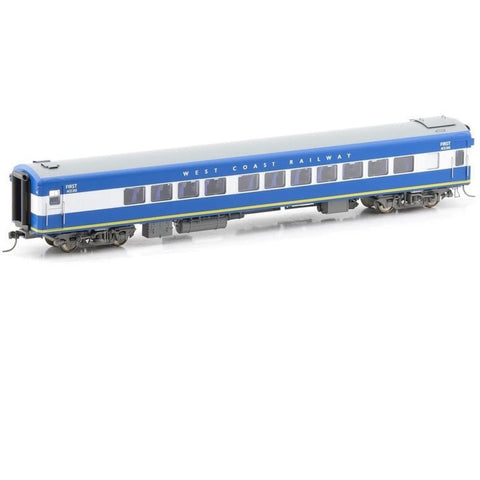 POWERLINE HO - ACZ255 West Coast Railways 1st Class