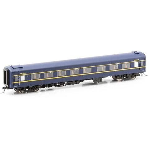 POWERLINE HO - Victorian Railway Z-Car SECOND BZ5