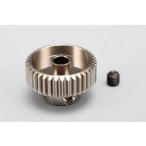 Image of YOKOMO Hard Precision Pinion Gear (64P) 23T