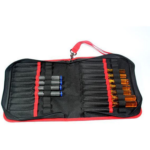 PRIME RC Universal Tool Wrench Bag (Bag Only)