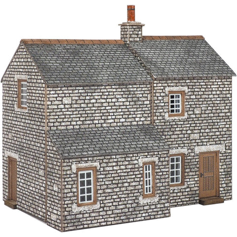 METCALFE Crofter's Cottage N Scale