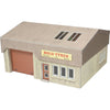 METCALFE Industrial Unit HO Scale