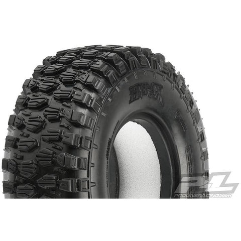 Image of PROLINE CLASS 1 HYRAX 1.9 4.19OD ROCK CRAWLER TIRES SUPER S