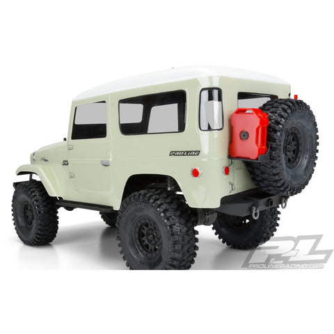 Image of PROLINE 1965 Toyota Land Cruiser FJ40 FOR trx4