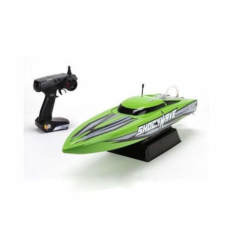 PROBOAT Shockwave 26 inch Brushless Deep V RTR Boat