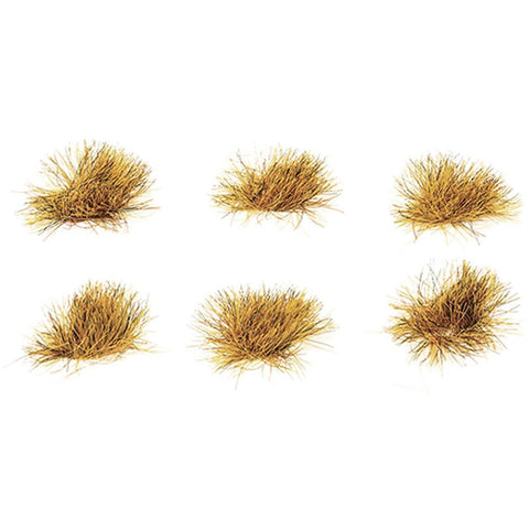 PECO 6mm Wild Meadow Grass Tufts
