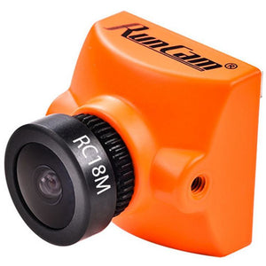 Runcam Racer 2 with 1.8 lens