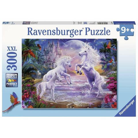 Ravensburger Unicorn Paradise Puzzle 300pc (RB13256-0)