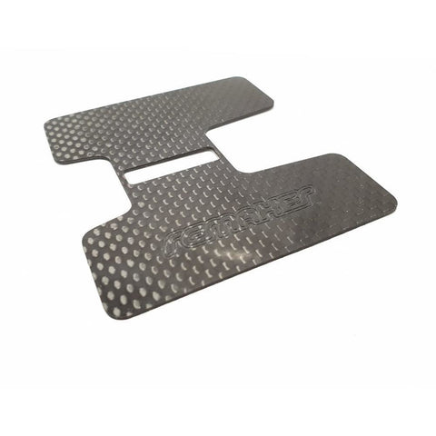 RC MAKER DOUBLE SIDED FLOATING CARBON PLATE FOR AFEP (RCM-A