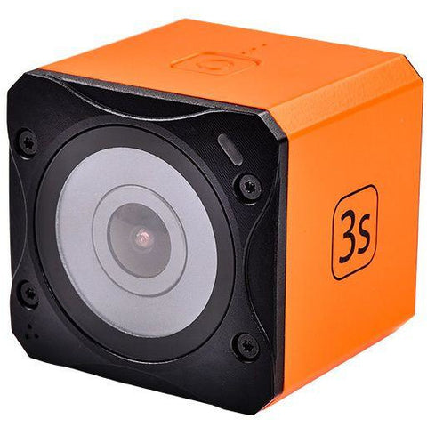 Image of RUN CAM 3S Action Cam (RUNCAM3S)