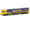 SDS MODELS HO NR86 Pacific National 5 Star DCC Sound