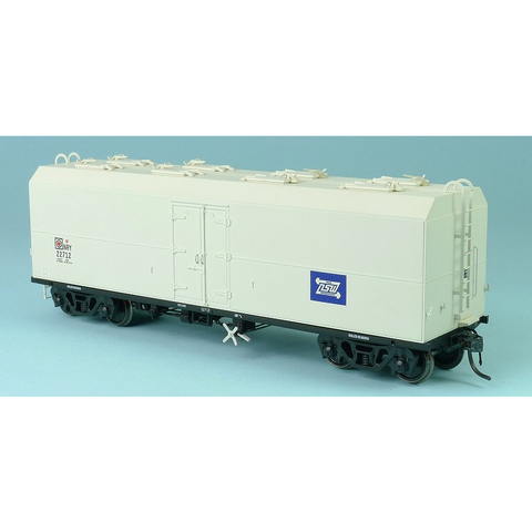 SDS MODELS HO - NRY38 Ice Chilled Boxcar (SDS-NRYB)