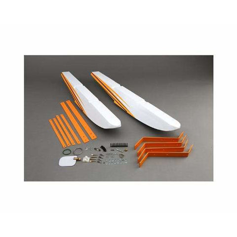 SEA158F OPTIONAL FLOAT SET FOR SEAGULL M