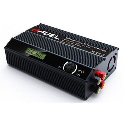 E-FUEL 30A SWITCH DC POWER SUPPLY