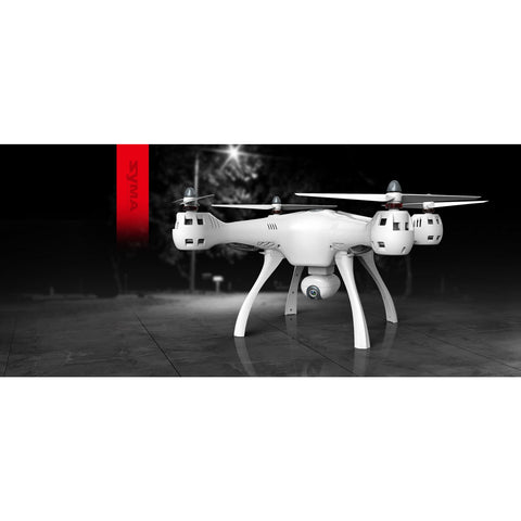 Image of SYMA X8PRO GPS FPV Quadcopter