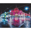 MELB I LOVE YOU 1000 Piece Jigsaw Flinders Nights