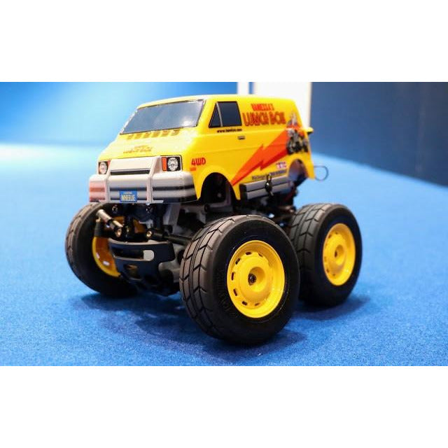 TAMIYA LUNCH BOX MINI SW-01 (T57409)