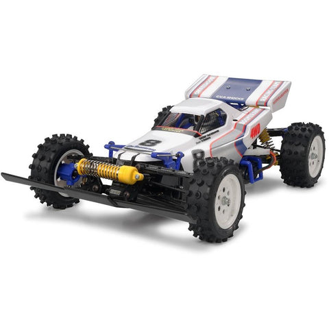 TAMIYA THE BOOMERANG (2008) (T58418)