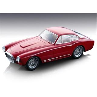 TECNOMODEL Ferrari 250MM Coupe Vignale 1953 Red