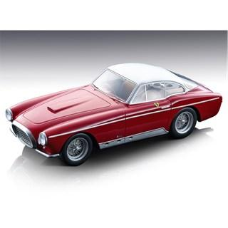TECNOMODEL Ferrari 250MM Coupe Vignale 1953 Red/Silver