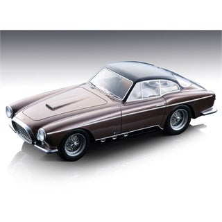 TECNOMODEL Ferrari 250MM Coupe Vignale 1953 Bronze/Black