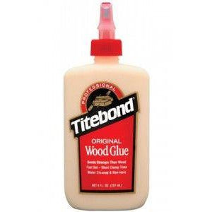 GREAT PLANES Titebond Wood Glue 237ml (8oz)
