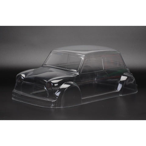 Image of TEAM C 1/10 MINI COOPER BODY 210mm (TM106)