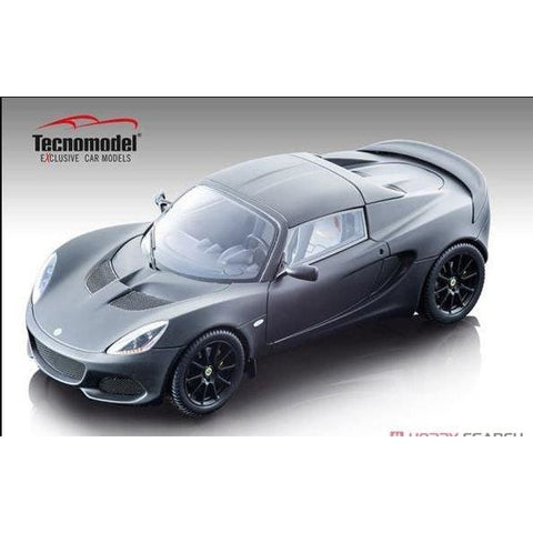 Tecnomodel Lotus Elise Sprint 220 Matt Black
