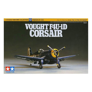 TAMIYA 1/72 Vought F4U-1D Corsair