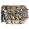 TRUMPETER 1/35 PMC in Iraq --VIP Protection (TR00420)