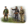 TRUMPETER 1/35 Soviet Soldier Afghan War Plastic Model Kit