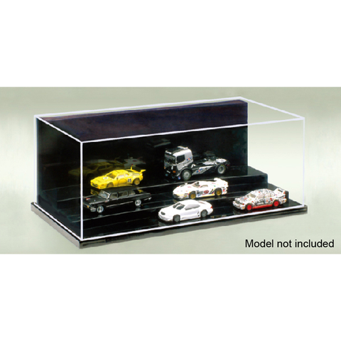 TRUMPETER DISPLAY CASE 232X120X86MM