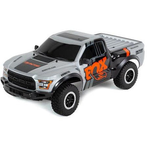 TRAXXAS 1/10 Ford F-150 RAPTOR - Fox