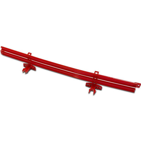SCX Guardrail for 45º Std. Curve (8)