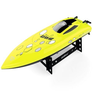 UDI GALLOP 2.4GHz High Speed Boat RTR 25Kmh