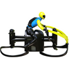 UDI R/C Quadcopter (FLYING MOTORCYCLE)