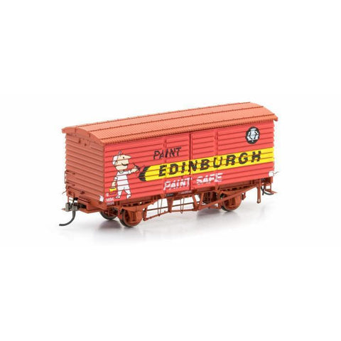 AUSCISION HO - U Wagon Edinburgh Paint Single Wagon