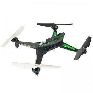 XK ALIEN X250 Quadcopter w/LED Lights RTF (Mode 2) (XK-X250M2) - Hearns Hobbies Melbourne - XK