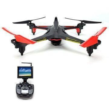 XK ALIEN X250 Quadcopter w/5.8 FPV + Camera RTF (Mode 1) (X