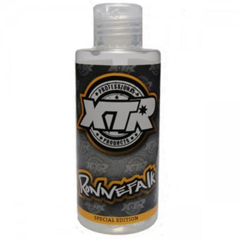 XTR 3000cst 150ml 100% pure silicone oil(XTR-SIL-3000R)